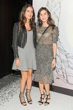 J. Mendel Store Opening #3sixty5Fashion