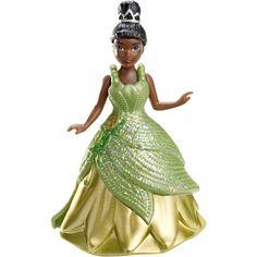 tiana disney   Disney Mini Princesa Tiana Mattel vai completar a brincadeira das ...
