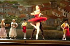 National Ballet of Cuba's Don Quixote is full of sheer, honest joy