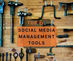 What makes the best social media management tool anyway?     Answer:  Whatever increases your efficiency, productivity and community engagement.  To be successful in social media, you must clearly define your target audience, be equipped to