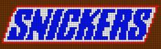 Darling Make Alphabet Friendship Bracelets Ideas. Wonderful Make Alphabet Friendship Bracelets Ideas. Embroidery Shop, Embroidery Patterns, Cross Stitch Patterns, Embroidery Bracelets, Easy Pixel Art, Modele Pixel Art, Pixel Drawing, Graph Paper Art, Diy Perler Beads