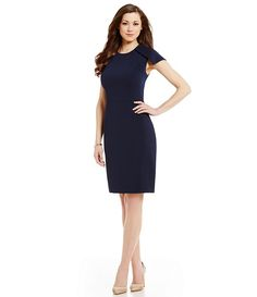 c60c0808856 20 Best dresses images | Sheath dresses, Stylish clothes, Women's ...