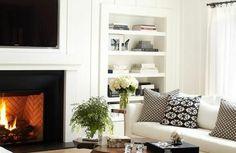 flur diele wohnideen m bel dekoration decoration living idea interiors home corridor schwarz. Black Bedroom Furniture Sets. Home Design Ideas