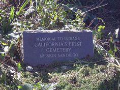 Mission Basilica San Diego de Alcala - San Diego County, California