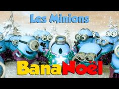 i think these guys are funny Les Minions vous souhaitent un BanaNoël (French version) French Teacher, Teaching French, Minions, French Kids, Funny French, French Education, Core French, French Christmas, French Classroom