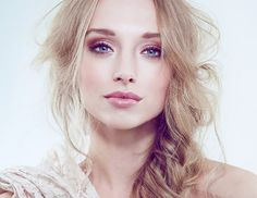 @Margaret Byrd Beauty - 17 Stunning Wedding Day Makeup Looks to Pin Now