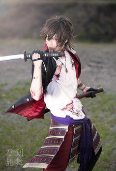 ZUMI(zumi) Ohkarakuri Cosplay Photo - WorldCosplay