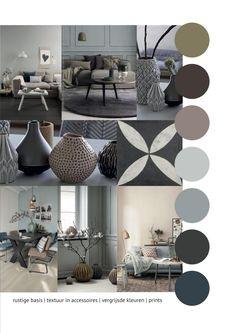 Portfolio 1 – HOME interior & living deco Interior Design Presentation, Home Interior Design, Apartment Living, Living Room, Pinterest Home, Deco Design, Diy Room Decor, Home Decor, Diy Decoration