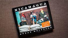 Libro de Fotografía: Nicaragua, de Susan Meiselas