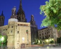 Check out the best restaurants, bars and shops in the Barri Gotic with Time Out Barcelona's area guide. Things To Do, Old Things, Time Out, France Travel, Solo Travel, Old Town, Family Travel, Barcelona Cathedral