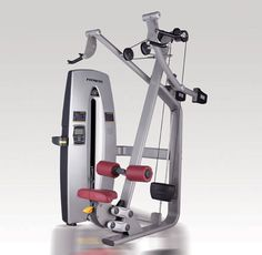 Buy Advance Technology High Pulley Exercise Machine - Good For Gym Center