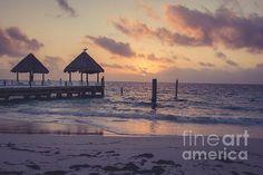 Mexico Sunrise Photograph by Alanna DPhoto
