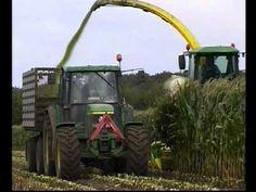 Faszination Landwirtschaft - Technik, Bauer, Jahreszeiten DVD