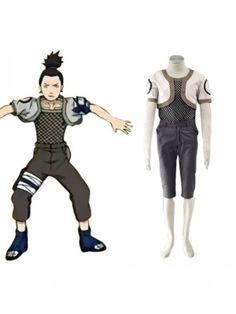 Naruto Nara Shikamaru First Generation Cosplay Outfits Costumes Naruto Cosplay Costumes, Anime Costumes, Cosplay Outfits, Halloween Costumes, Shikamaru, Neon Genesis Evangelion, Nara, Hipster, Horoscope