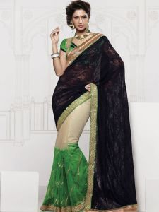 #Sarees are available in many designs these days. Right from #stylish #casual #sarees to the #designer #CASUAL #WEAR #SAREES are available online.