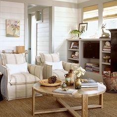 Nature Inspired - Designer Spotlight Tim Clarke - Coastal Living