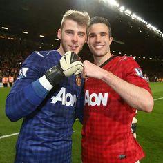 David & Robin