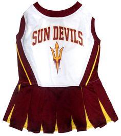 9e277f11713bf 24 Best Collegiate Glamour ♥ Arizona State (ASU) Sun Devils images ...