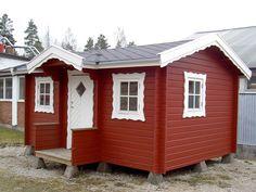 EkenasHus Swedish prefabs