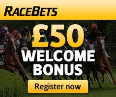 Racebets free bets
