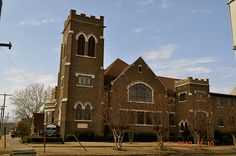 First United Methodist Church Address: Helena-West Helena, AR Home Again, Place Of Worship, Historic Homes, Mosque, Arkansas, Cathedral, Spirituality, House Styles, Phone