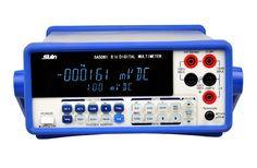 #Digitalmultimeters are the multi-purpose electronic measuring instrument, voltage meter, ammeter, including general ohmmeter