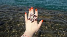 Check out this item in my Etsy shop https://www.etsy.com/listing/520332991/handmade-flower-statement-ring-with