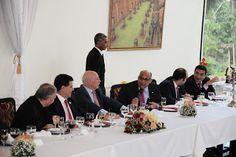 Armario de Noticias: El presidente Horacio Cartes  presentó balance de ...