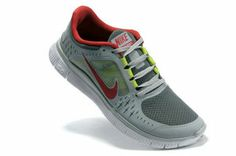sports shoes f4544 9db61 Chaussures Nike Free Run 3 Homme H0011