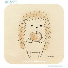 ©Nami Nishikawa