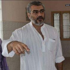 Ajith goes 'Desi' for Tala56 | வைரலாகும் அஜித்தின் புது கெட்டப்!