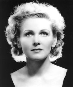 Dame Elisabeth Schwarzkopf was one of the greatest opera singers that lived to recording age. She performed her first opera Orfeo ed Euridice at age 13 in Germany.