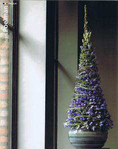 Designer Ivan Poelman :: International Annual Floral Art 05-06