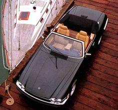 Yep, the most interesting cars Jaguar xjs convertible overweight-cat