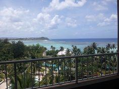 하얏트리젠시 괌