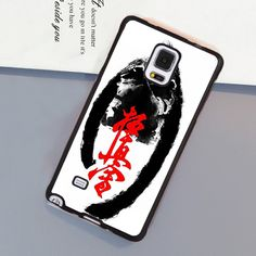 Oyama Kyokushin Karate  Printed Soft TPU Phone Cases OEM For Samsung S3 S4 S5 S6 S7 edge plus Note 2 Note 3 Note 4 Note 5 Cover
