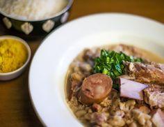 Aprenda a fazer cassoulet, um prato típico francês (Foto: Divulgação )