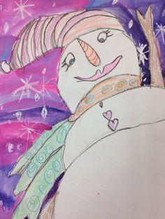 Snowmen From a Worm's Perspective – GRACE CASCADE CHRISTIAN SCHOOLS