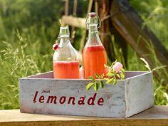 Melonenlimonade | http://eatsmarter.de/rezepte/melonenlimonade