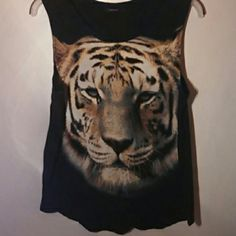 Selling this Forever 21 cutoff shirt in my Poshmark closet! My username is: lindseyyy32. #shopmycloset #poshmark #fashion #shopping #style #forsale #Forever 21 #Tops