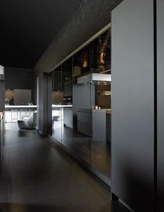 Luxury Einbauk chen K chensysteme work us eggersmann Check it out on Architonic
