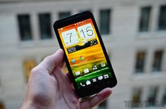 HTC Evo 4G LTE review  Does the One X by another name smell as sweet?