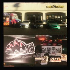 Great time last night! We wanna thank everyone who came down to join and support the meet. Till next month guys!  #FoneStarRepair #lasvegas #Vegas #smallbusiness #carmeet (at FoneStar Repair)