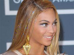 tinsel hair extensions