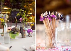 EVERYTHING about this wedding is perfect!