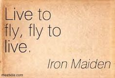 Image result for iron maiden quotes