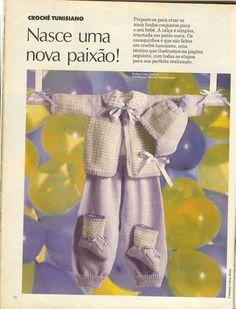 Mont Tricot -Receitas de Tricô e Crochê   Promoção os mais belos sapatinhos mais de 100 presentes esperam você   O enxoval completo do se...