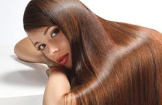 Long, luscious and shiny hair is desirable by all females because such silky hair adds a glamorous touch to their beauty. Fast Hairstyles, Straight Hairstyles, Shampoo Natural, Jojoba Shampoo, Clarifying Shampoo, Hair Shampoo, Argan Oil, Hair And Beauty, Beauty Makeup