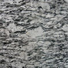 White Wave Granite Colors, Kitchen Inspiration, Granite Countertops, Shag Rug, Home Improvement, Waves, Stone, Image, Home Decor