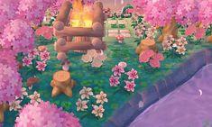 Animal Games, My Animal, Acnl Art, Acnl Paths, Motif Acnl, Ac New Leaf, Happy Home Designer, City Folk, Animal Crossing Game